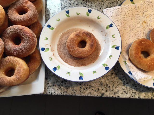 receta-de-donuts-glaseado